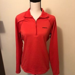 Patagonia Pull Over Sweater Women's Medium Top